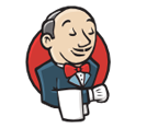 How I learned to stop <br>worrying and love Jenkins Logo