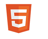 HTML5 Video <br>Support Inception Logo