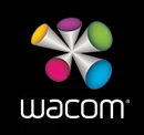 Wacom Global Website<br>
